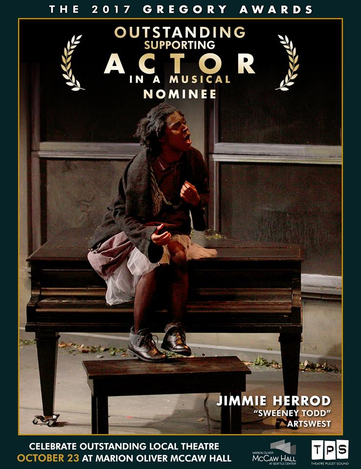 Gregory Nomination